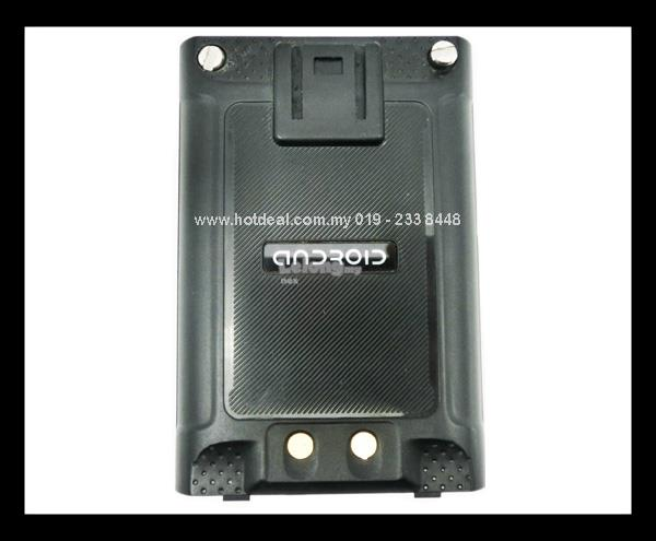 Battery f40 zello 4000mAh