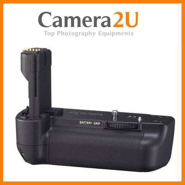 Battery Grip for Canon EOS 5D Mark III 3 MK III 3 DSLR Camera BG-E11