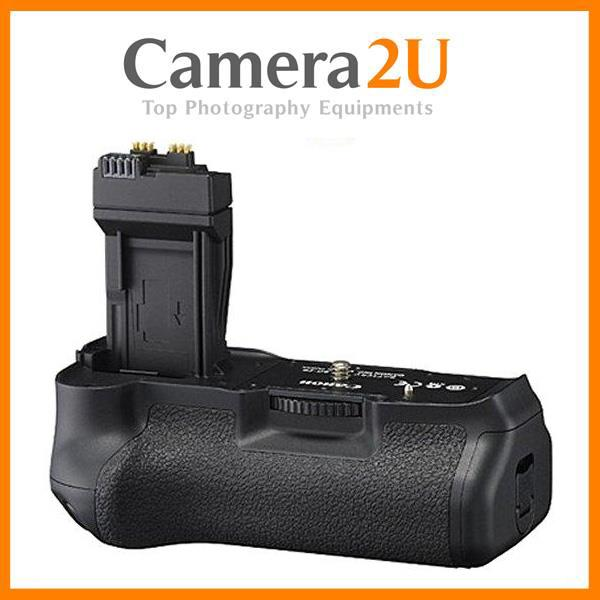 Battery Grip for Canon EOS 750D 760D DSLR Camera New