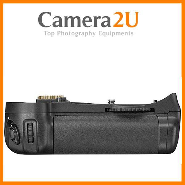 Battery Grip for Nikon D810 D800 Digital DSLR Camera MB-D12 New