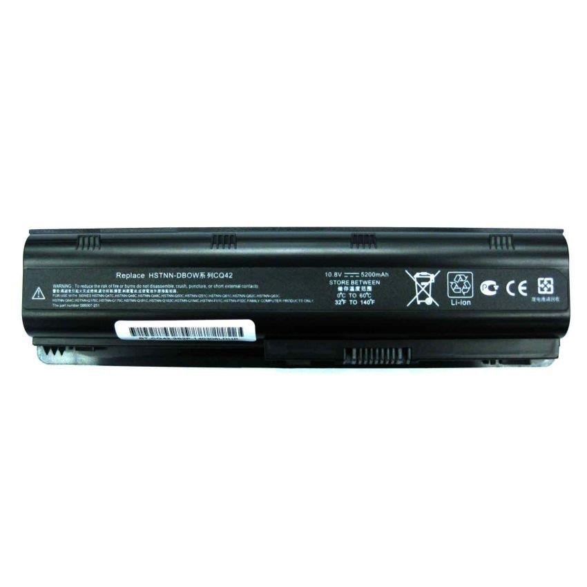 Battery for HP Compaq Presario CQ32/CQ42/CQ52/CQ62. 5200mAh