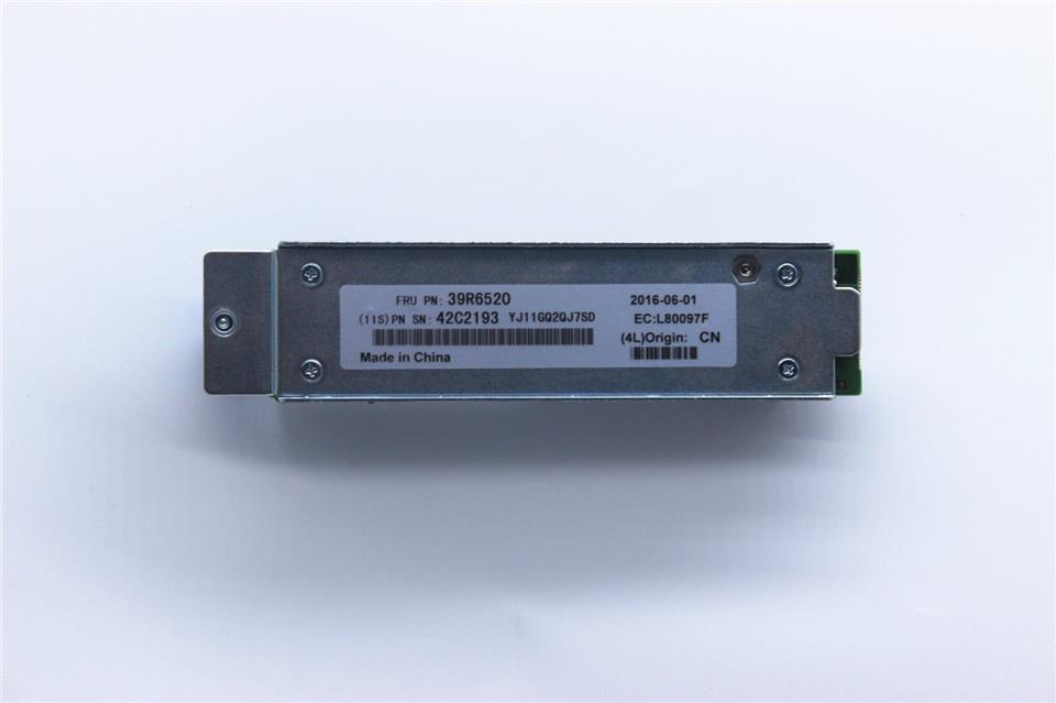 Battery For IBM 39R6519 39R6520 42C2193 DS3000 DS3100 DS3200 DS3400