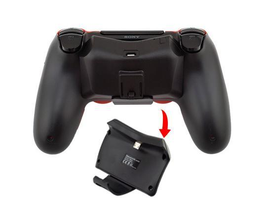 Battery Pack for PS4 DualShock 4 Controller