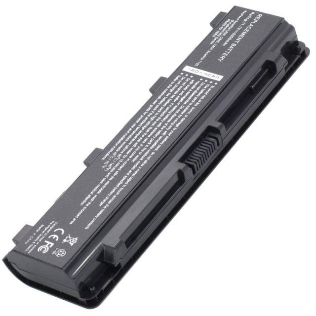Battery for Toshiba Satellite (Pro) P855 P855D P870 P870D