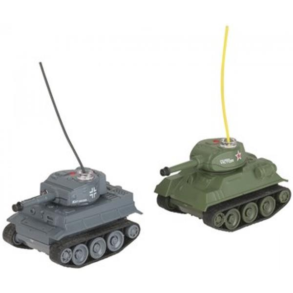BATTLE TANK - X FOR TWO PLAYERS !!