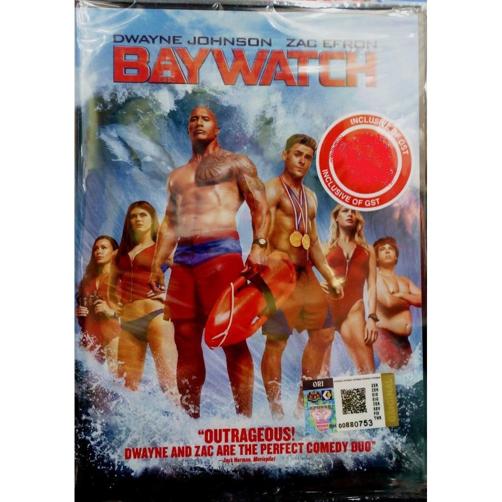 Baywatch 2021
