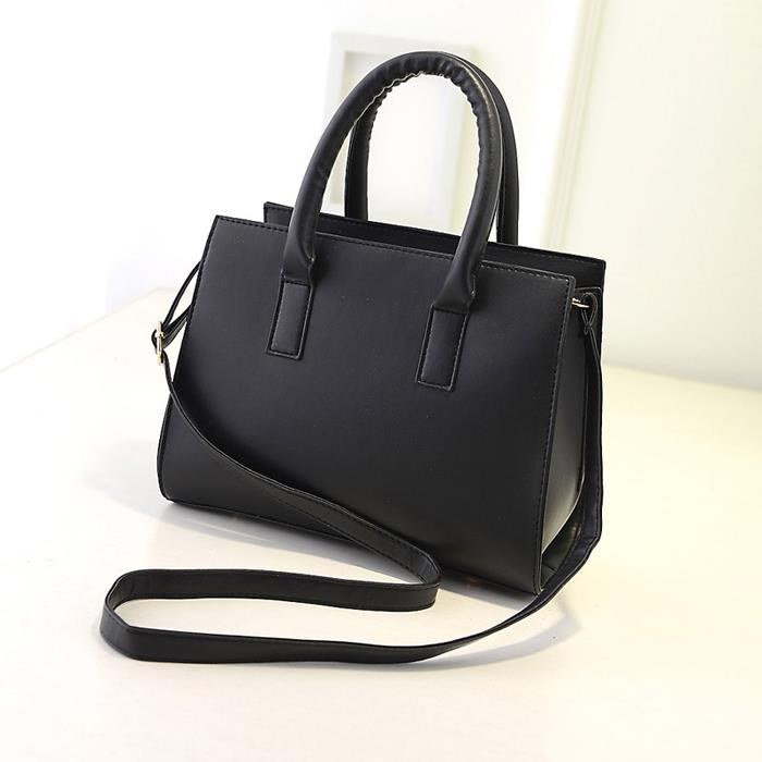 BBD Simple Trendy Practical Function Handbag BG070