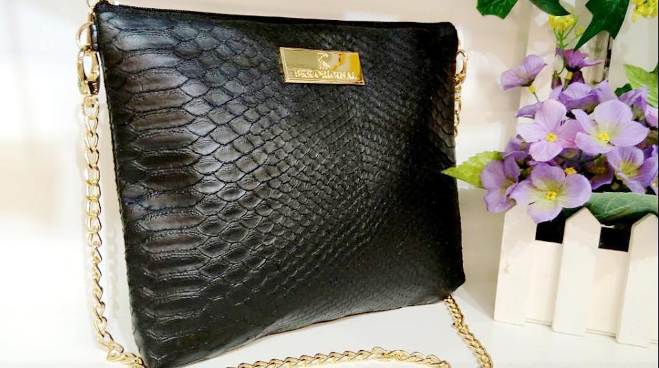 BBK Original Bangkok Sling Bag (end 4/9/2017 9:46 PM)
