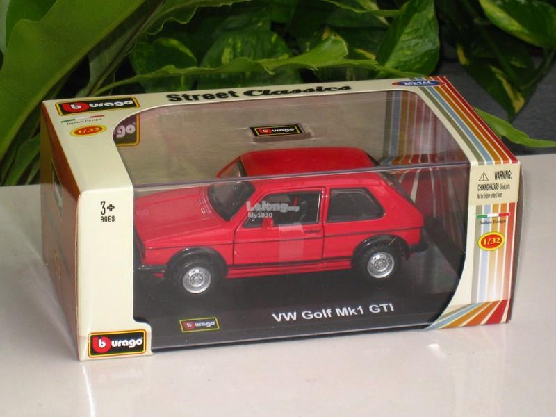 Bburago 1 32 Diecast Model Car Vw End 11 21 2017 10 51 Pm