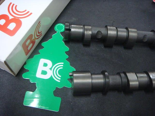 BC racing camshaft 4G93T Turbo / 4G93 NA ~ DOHC