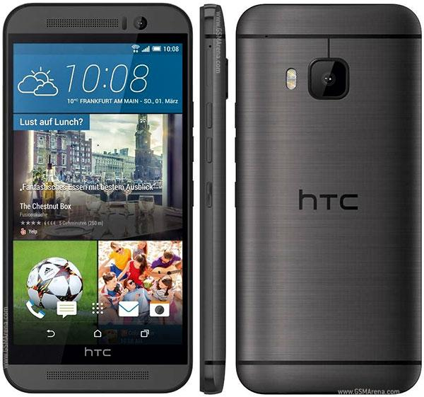 Bdotcom = HTC One M9+ = Original Set