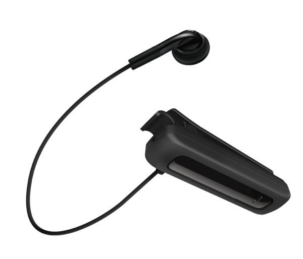 Bdotcom = iTech Voice Clip 1100 Clip On Bluetooth Headset @ ORIGINAL