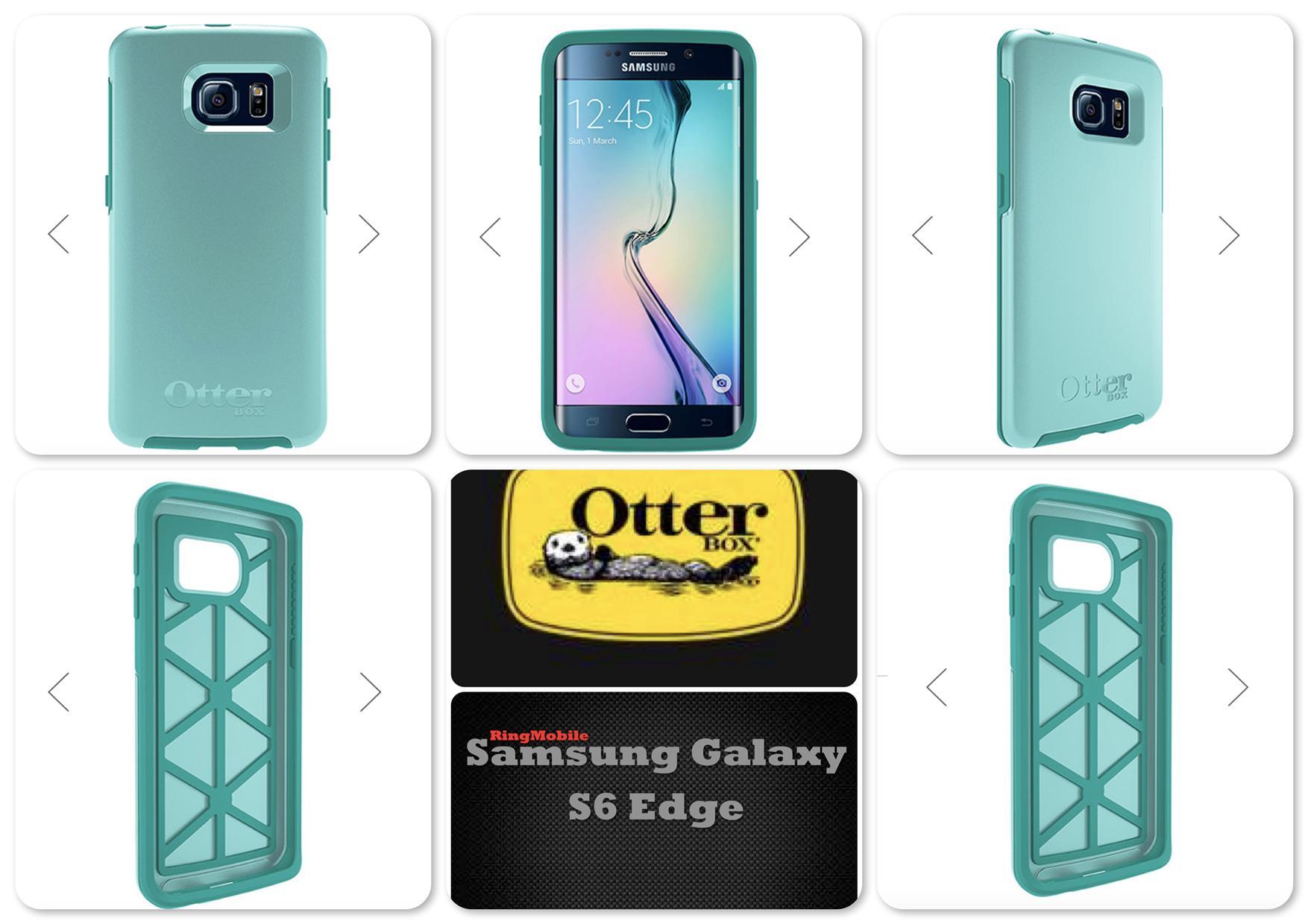 samsung s6 edge otterbox case