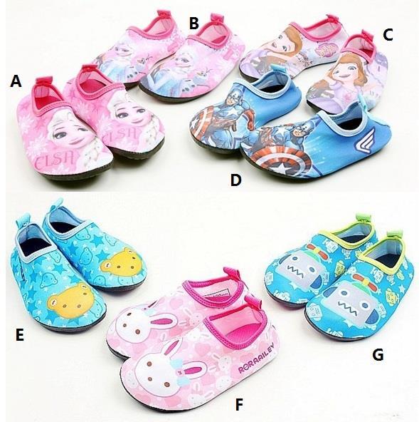 e5c8d961b7a7 Beach shoes Swimming shoes for Kids Children boys girls 15-19cm. ‹ ›