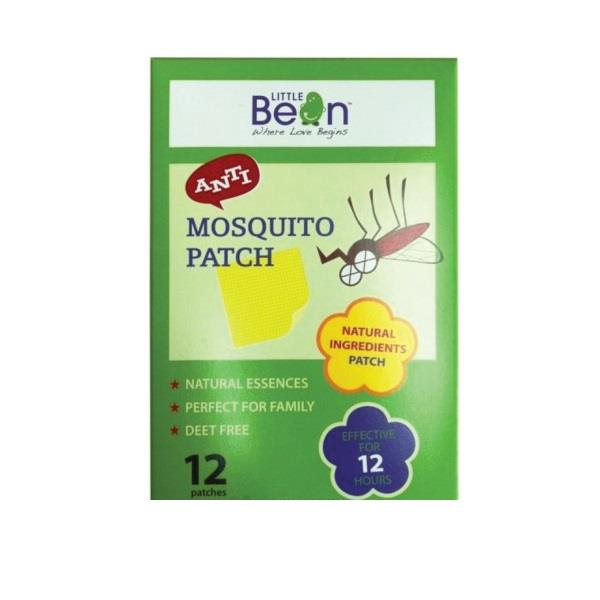 Little Bean Anti Mosquito Patch