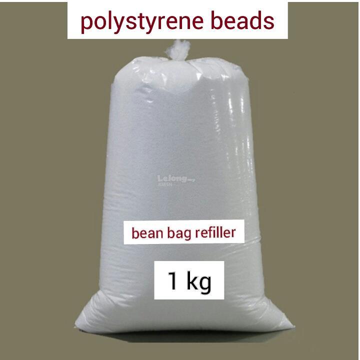 Bean Bag Chair Sofa Refill Filling Polystyrene Bead Poly Foam
