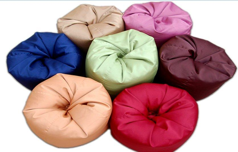 Admirable Bean Bag Fabric Standard Size Caraccident5 Cool Chair Designs And Ideas Caraccident5Info