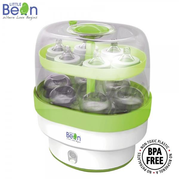 Little Bean Digital Sterilizer