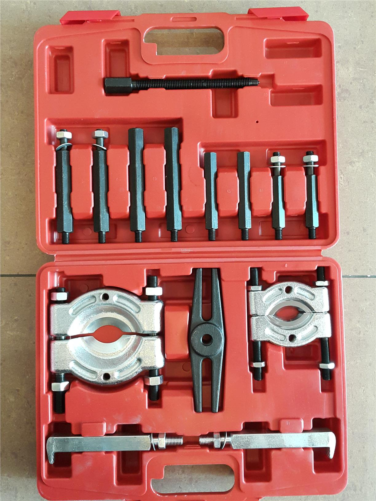 Bearing Separator Assembly Kit ID997269