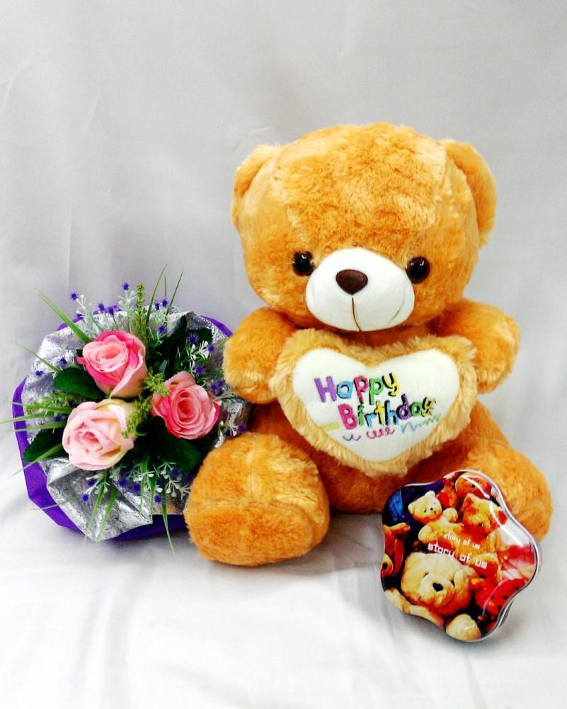 Beary Birthd Selangor End Time 9232017 315 Pm Lelong