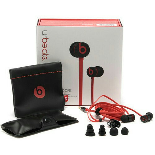 Beats Urbeats In-Ear Earphone by dr (end 7 13 2021 12 00 AM) 2b67161c0438