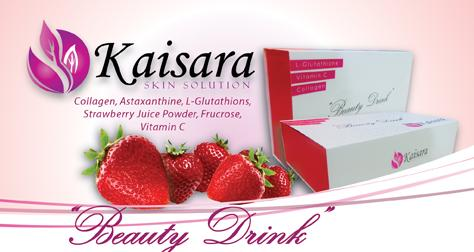 Beauty Drink Kaisara - Hot Item