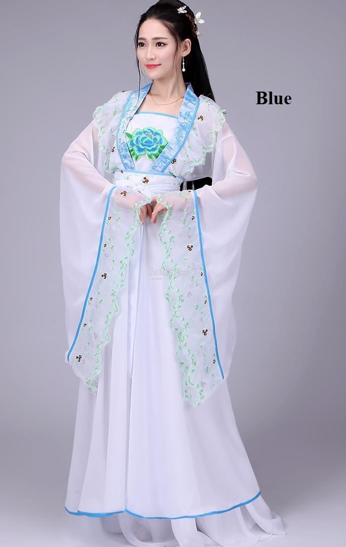 The Beauty Han Cheongsam for women