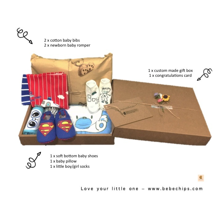 Baby Gift Set Totoro : Bebechips newborn baby gift set ba end  pm