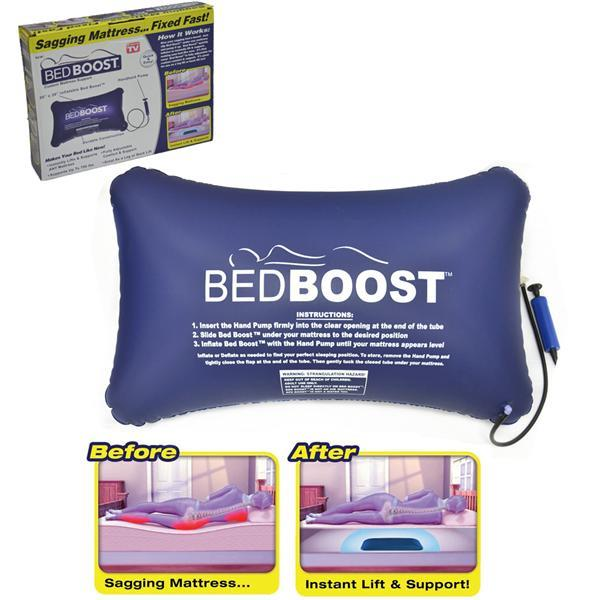 Bed Boost Custom Mattress Support As Seen on TV