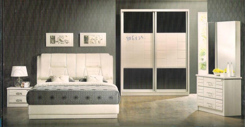bedroom set installment plan payment per-month - NT2310