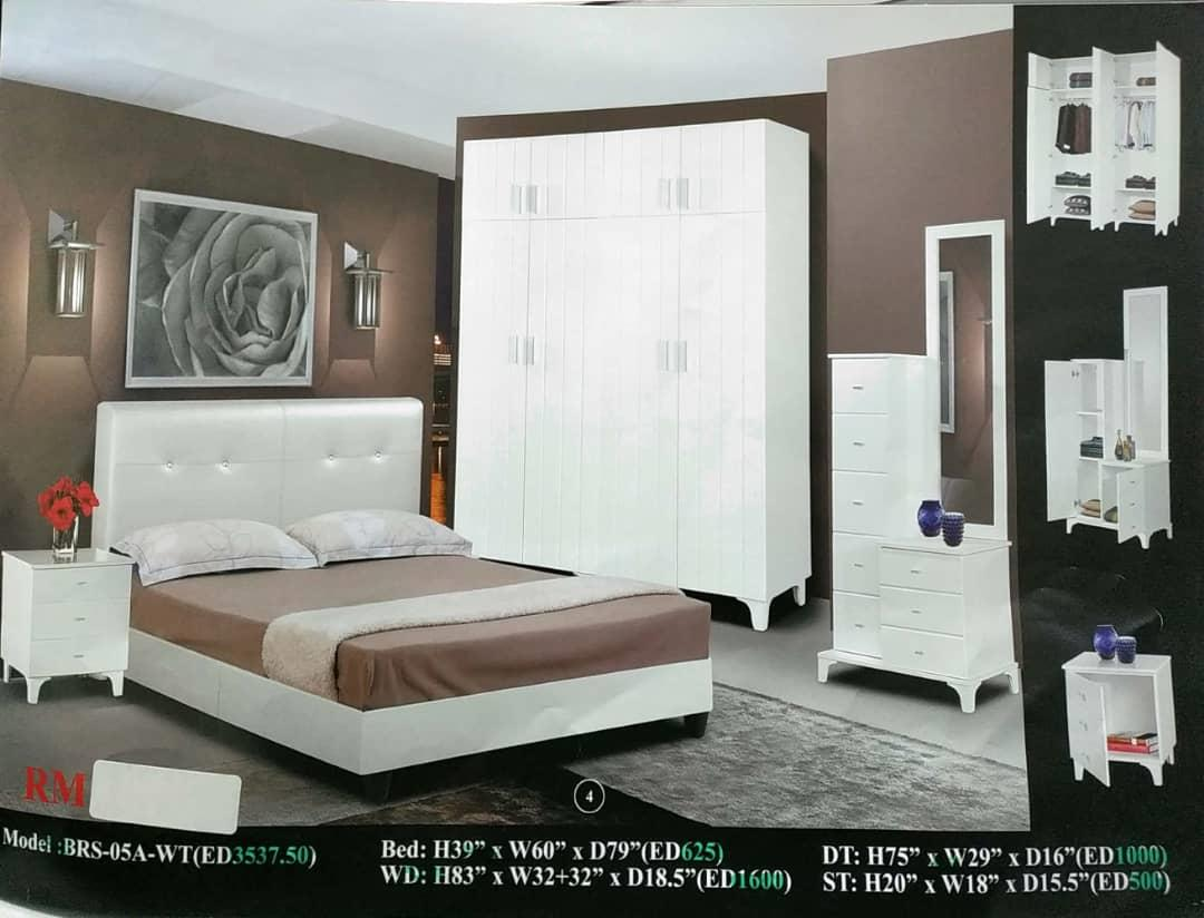 9600 Bedroom Sets Pay Monthly Newest