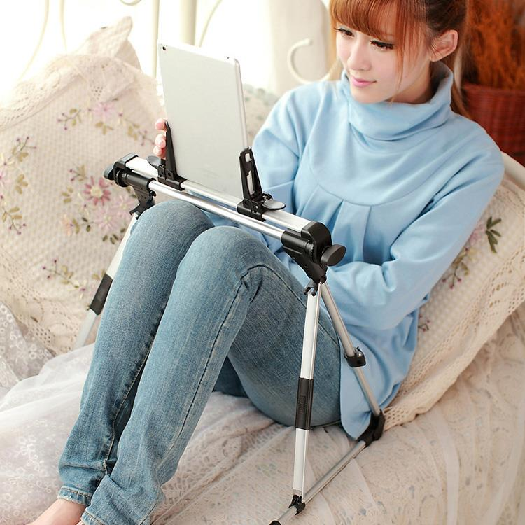 Bedside Lazy Tablet Computer Stand Landing Universal Ipad Stent