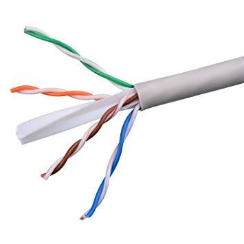 Belden (USA) YJ55169 Cat5e UTP Cable (end 8/10/2018 3:15 PM)