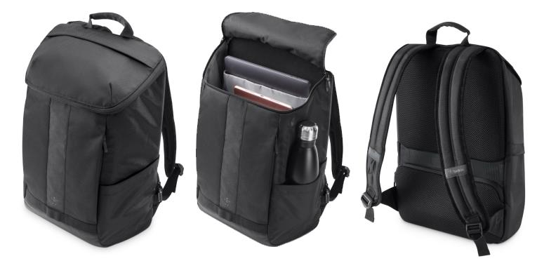 Belkin Active Pro Backpack - F8N902btBLK