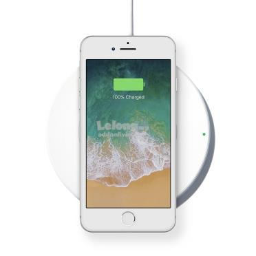 belkin BOOST↑UP™ Wireless Charging Pad iPhone X iPhone 8 Plus iP..