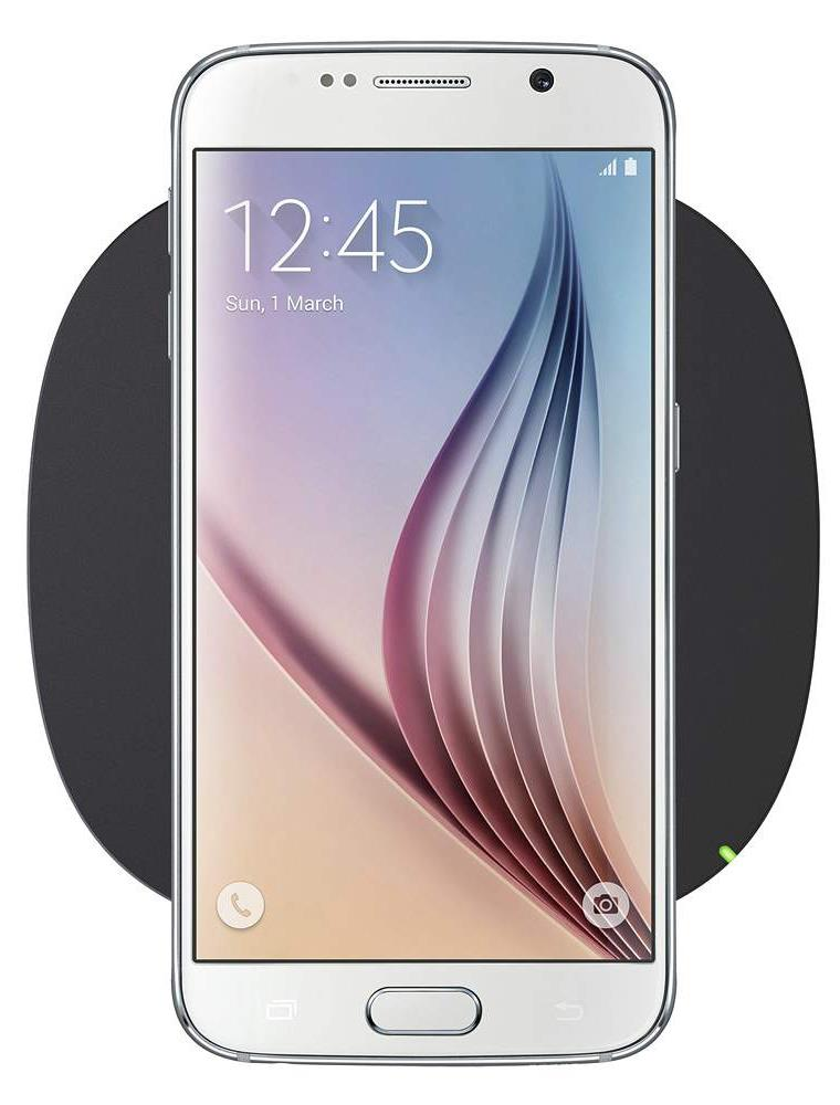 Belkin F8M747bt Boost Up Qi Wireless Charging Pad 5W
