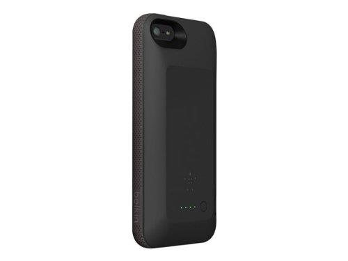 newest collection 88f78 e7bf2 BELKIN ® Grip Power Battery Case for iPhone 5 and 5s - F8W292QEC00