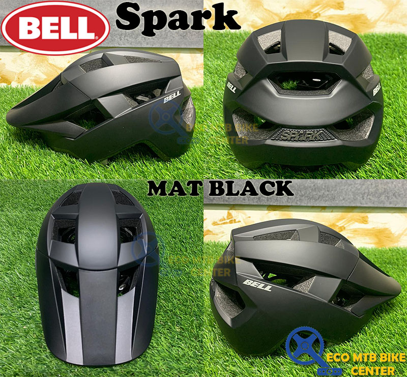 Bell Helmets Spark 13 Vents