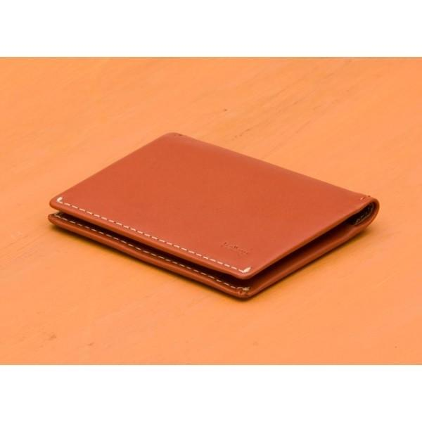 63b8d5c3a8 Bellroy Slim Sleeve Wallet - Tamarillo