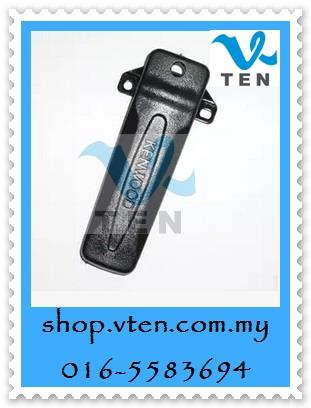 Belt Clip For KENWOOD TK-2207 TK-3207 TK-2207G TK-3207G Walkie Talkie