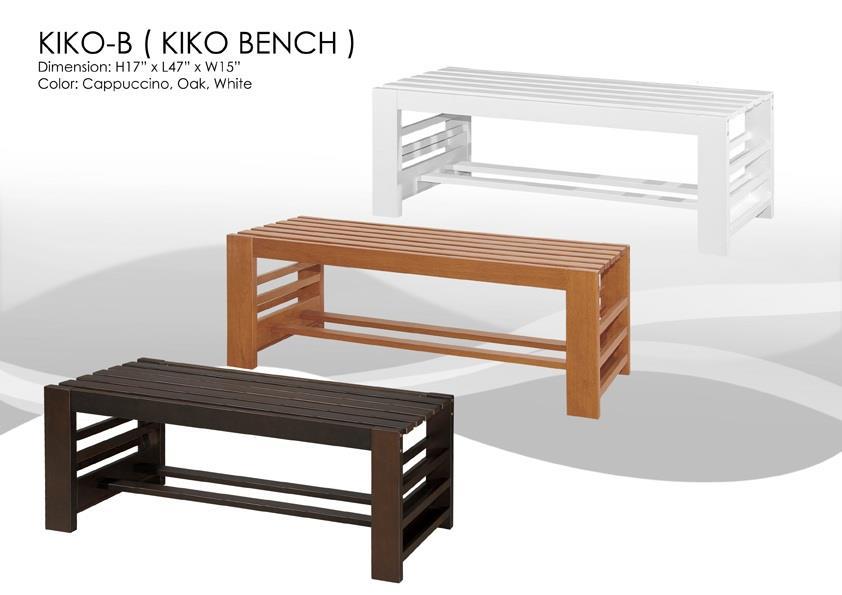 Bench Long Chair