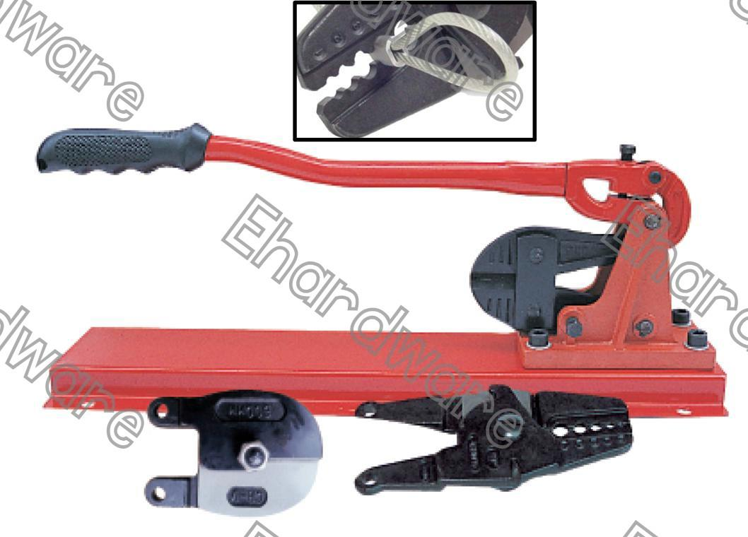 Bench Type Bolt Cutter, Wire Rope Cu (end 8/15/2018 2:18 PM)