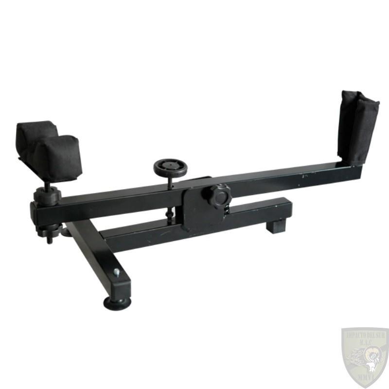 Benchrest Shooting Vise Adjustable R End 7 27 2018 9 53 Pm