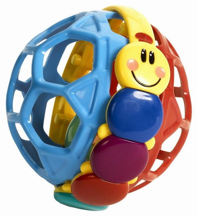 Bendy Ball for Toddlers