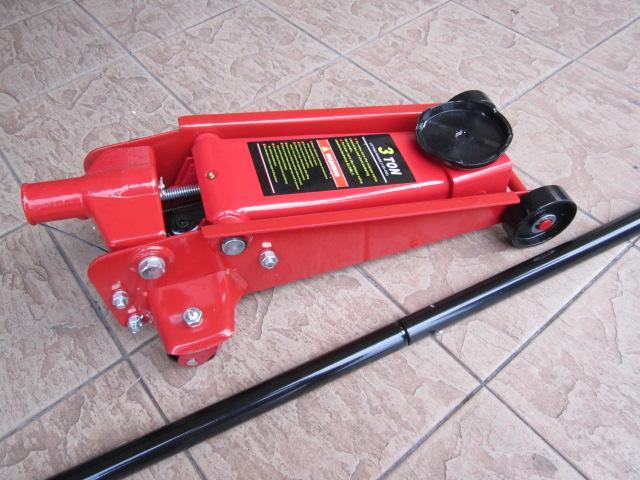 Benma Hydraulic Floor Jack 3Ton