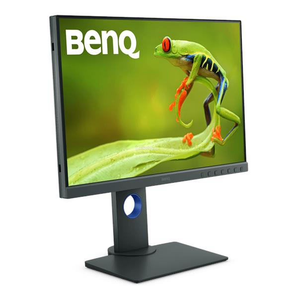 BENQ 24.1' SW240 ADOBE RGB IPS MONITOR