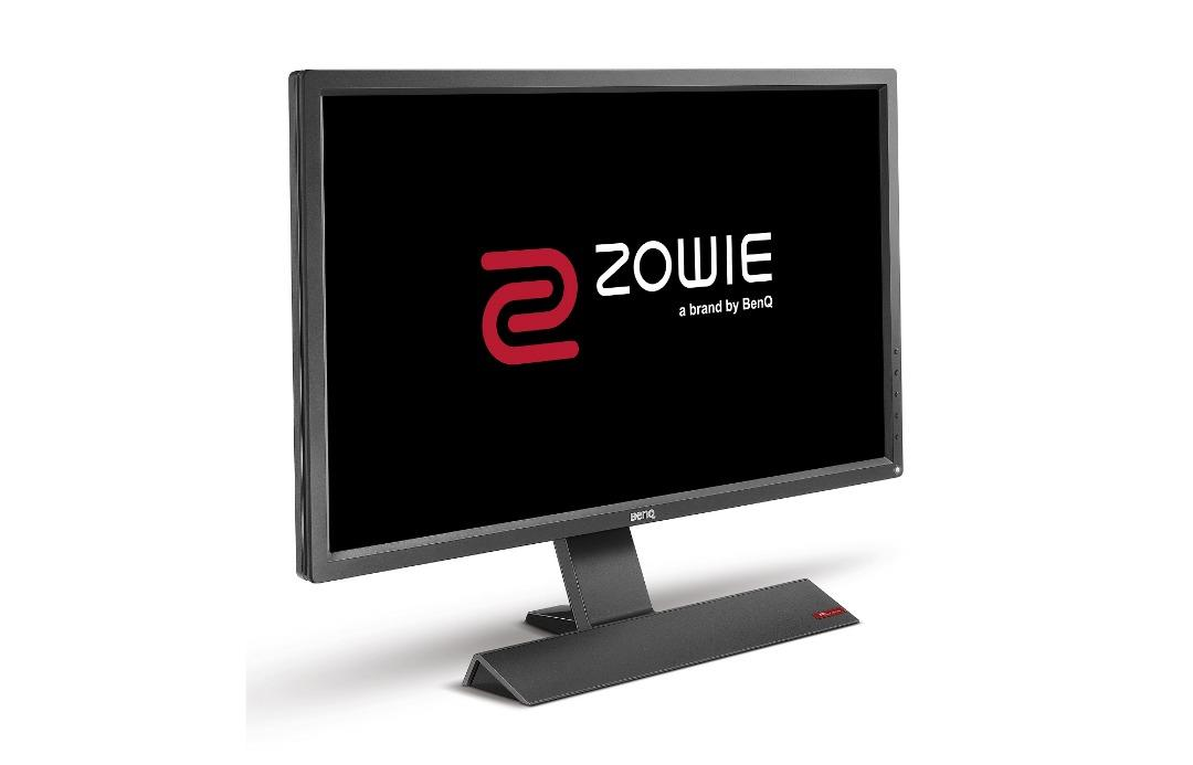 BenQ 27' RL2755 ZOWIE Console e-Sports Gaming LED Monitor