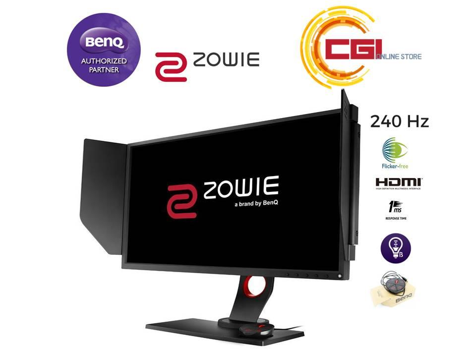 BenQ 27' XL2740 ZOWIE 240Hz e-Sports Gaming LED Monitor