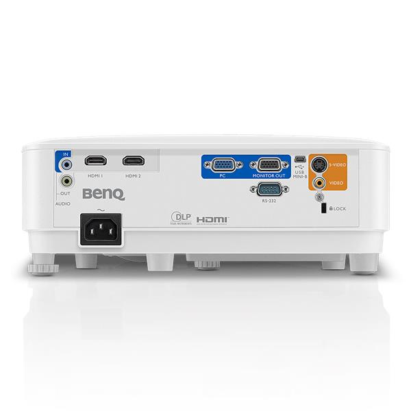 BenQ DLP Projector MS550 Business Projector