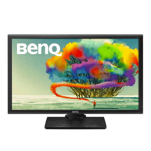 "BENQ PD2700Q 27"" IPS Monitor"